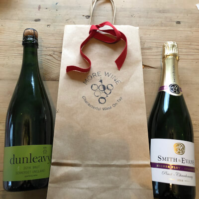 Gift Bag Somerset Sparkling