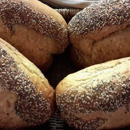 Chia Bread 450g