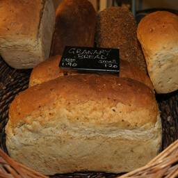 Sm Lg Granary Loaf