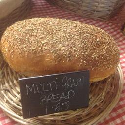 Multigrain Bread 404 G