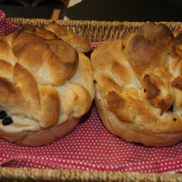 Olive Bread 499g