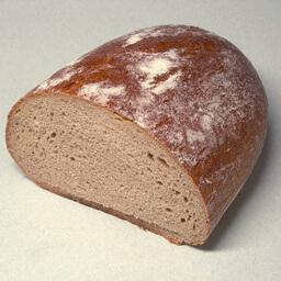 Rye Bread 404g