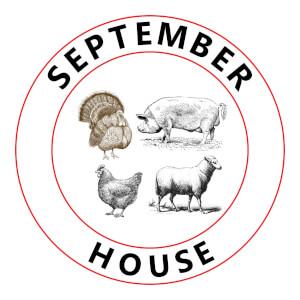September House Smallholding