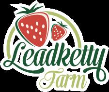 Leadketty Farm Fresh Strawberries