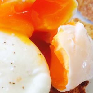 Egglicious Eggs