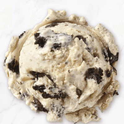 Cookies And Cream  Ice Cream 4Lt