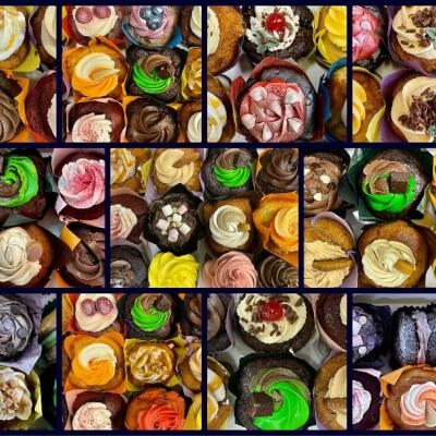 Mixed Box Signature Muffins