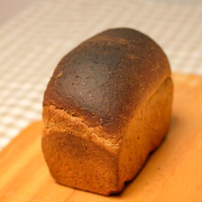 Brown Pan (Small)