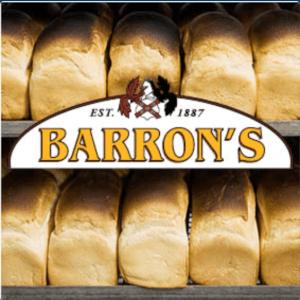 Barron's Bakery