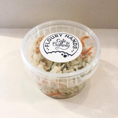 Rice Salad - Small