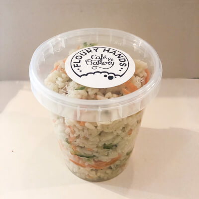 Rice Salad - Large