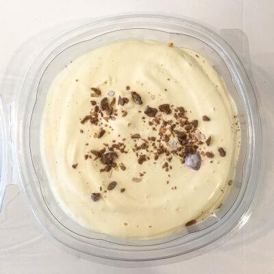 Large Cheesecake - Malteser Or Mini Egg