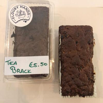 Tea Brack