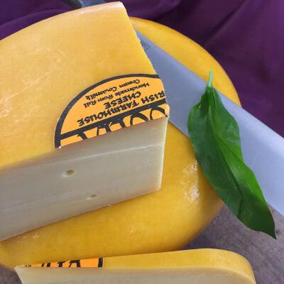 Coolea Farmhouse Cheese