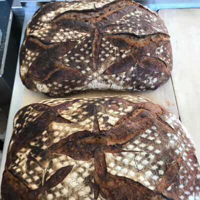 Radford Massive - Our Favourite Sourdough, Shared / Sold By The Piece