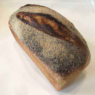 White Tin Sourdough