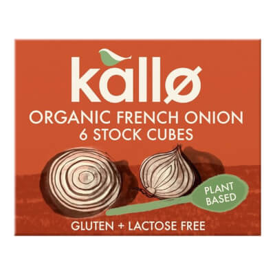 Organic French Onion Stock