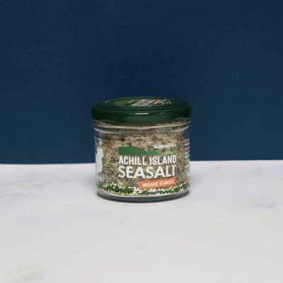 Achill Island Wakame Seaweed Salt