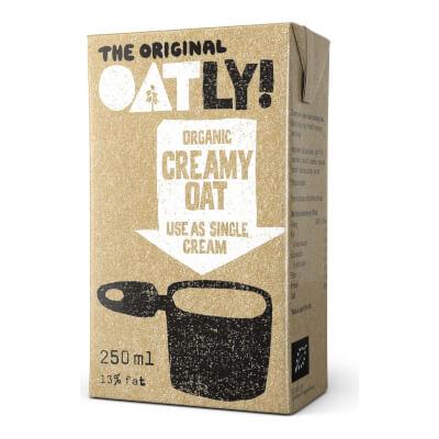 Oatly - Creamy Oat - Oat Cream