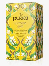 Turmeric Gold Tea