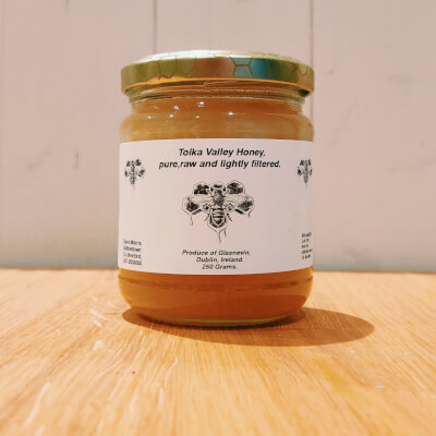 Tolka Valley Honey