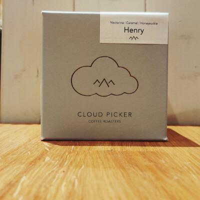 Cloudpicker - Henry Blend