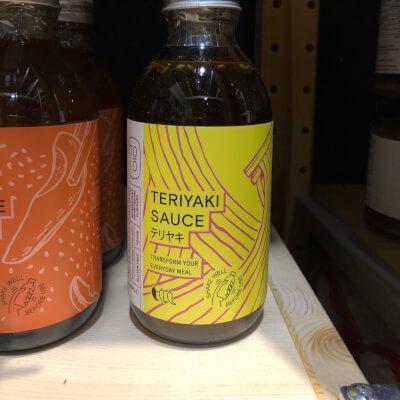 Nojo - Teriyaki Sauce