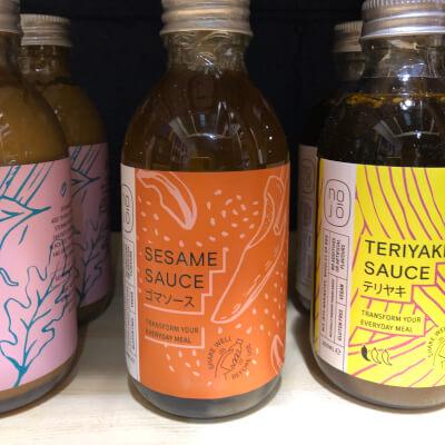 Nojo - Sesame Sauce