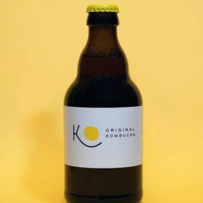 Ko Kombucha - Original