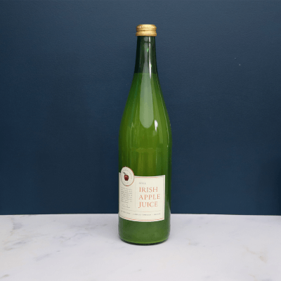 The Apple Farm - Irish Apple Juice