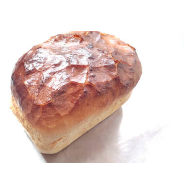 White Bread 1 800 G