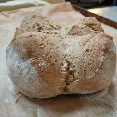 Soda Bread 1 800 G