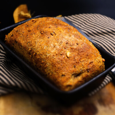 Honey Seed Bread