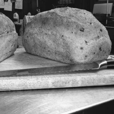 Tomato Bread 1 800 G