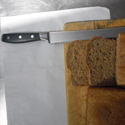 Honey Seed Bread