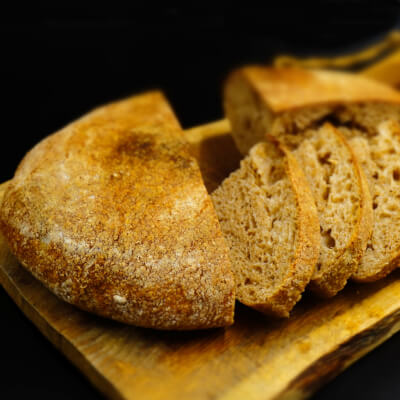 Wholemeal Sourdough Bread Org