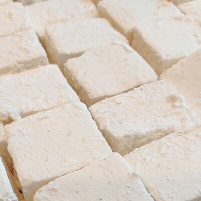 Vanilla Marshmallows (8 Pieces)