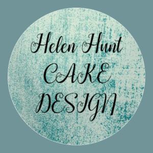 Helen Hunt Cake Design