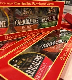 Gift Box-Carrigaline Cheese Mix 450G
