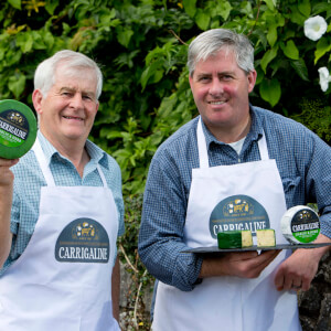 Carrigaline Farmhouse Cheese