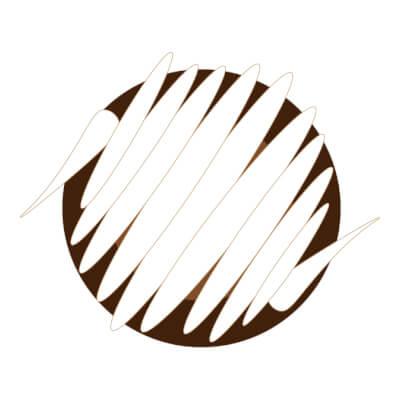 Mud Brownie W/ Sea Salt Caramel & Torched Meringue