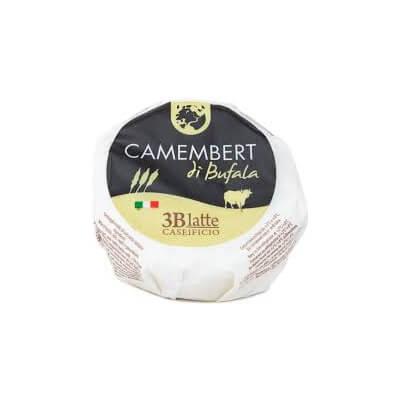 Buffalo Camembert