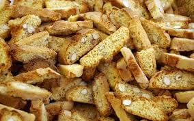 Almond Cantucci