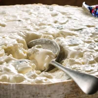 Gorgonzola By The Spoon