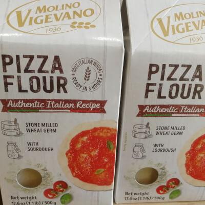 Pizza Flour 0.5Kg