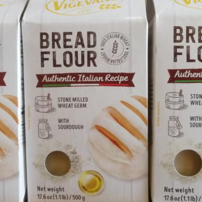 Bread Flour 0.5Kg