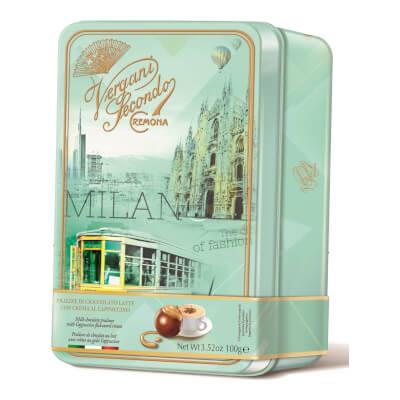 Milano Cappuccino Pralines