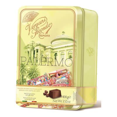 Palermo Coffee Pralines