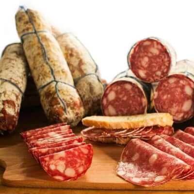 Salame Toscano/Tuscan Salami