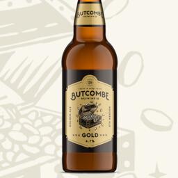 Butcombe Gold 1 50 C L
